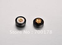 Small plastic shower room roller (HS042)