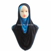 UA023 new arrival beautiful BIG LONG PLAIN muslim hijab