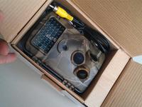 HD hunting camera, infrared, waterproof, laser, Free shipping