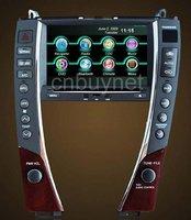 Lexus ES240 GPS Navigation DVD Player,Audio Stereo player,Radio,Ipod,BT+A2DP