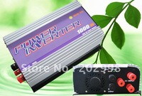 1000W on Grid Tie Power Inverter AC/DC 22V~60V to AC 190V~260V,Dump Load Controller,for 3 Phase Wind turbine