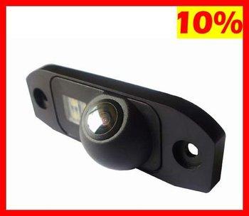 Free Shipping Car Rear View Camera Rearview Reverse Backup for VOLVO XC60 / XC90 / C70 / S70 / S40 / S40L / S80 / S80L SS-646