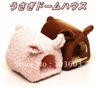 Pig type Pet Nest, Cat Litter, Dog Kennel , Lovely Pet House  Free Shipping