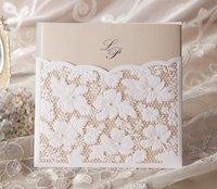 Wedding invitation card, customised invitation card, W1101, wedding cards, wedding favors, free shipping