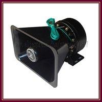 (YD-80) 80W Louder Speaker/ Impedance: 8ohm, sound pressure:115-120dB