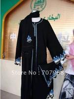 abaya jilbab saudi abaya muslim abaya women muslim wear girl dresses girl abayas free shipping 0141