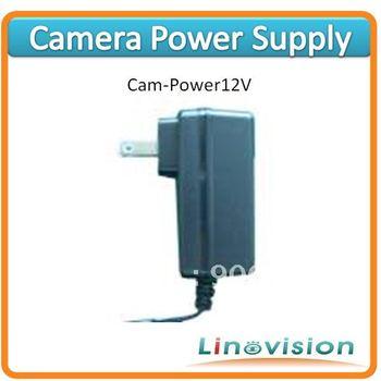 Wholesale Camera Power Supply Unit DC12V/1.0A, Cam-Power12V