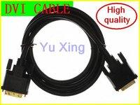 New 2M High quality   dvi cable wholesale premium
