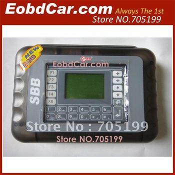 Silica SBB Key Programmer V33 SBB Key Remote Immobiliser Pin Code