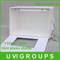 Portable Mini Photo Studio Photography Box MK30 For Network(EBAY) Seller 310*225*230mm