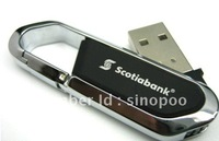 New carabiner usb flash drive
