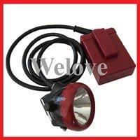 LED Mining Lamp Miner Lamp,Cap Lamp Free Shipping