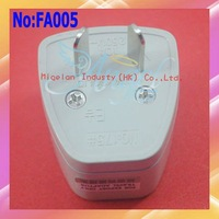 Australia Travel Adapter Plug | 100pcs/lot Universal UK/EU/US TO AU Converter AC Power Plug Adapter #FA005