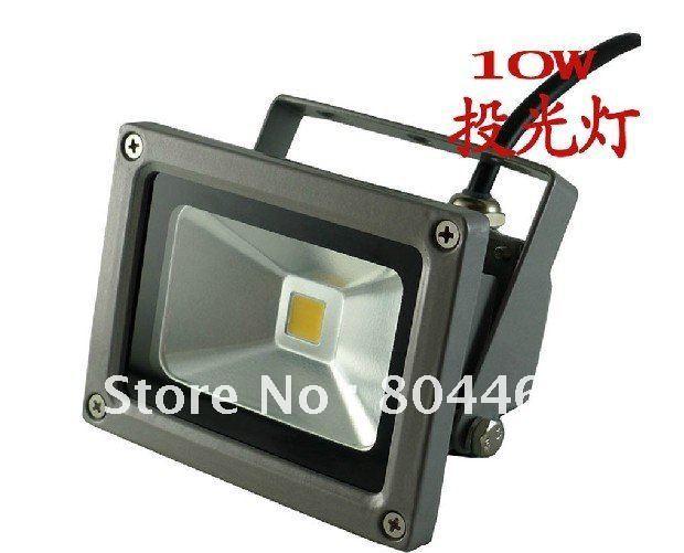 10w 85v-265v led flood light,high power led AD board light,outdoor high power led floodlight,super lux,3years warranty(China (Mainland))