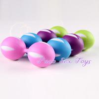 1PC Free shipping! Ben Wa Balls, Love Balls, sex toys for women, Vagina Kegel Exercise, Vaginal Love Ball, Sex Products