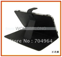 "New Leather Stand Case Cover for 10"",10.1"",10.2"" inch ePad Android Windows Tablet PC Free shipping"