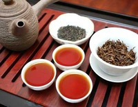 VIP Service EMS/FREE SHIPPING  1000gKeemun Black Tea from anhui province(top quality)+free gifts