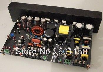 100V PA SYSTEM PRO AMP MÓDULO INTERGRATED SMPS NO saída do transformador / CONTROLE REMOTO LINHA + MONITOR