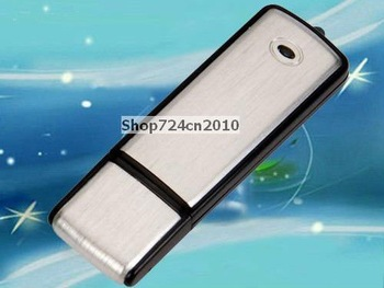 New 2in1 2GB Digital Voice Recorder+USB Flash Memory Stick Drive