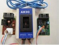 Promotion Freeshipping,Super AK90 key programmer