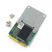 Half size to Full size Mini PCI-E PCI Express Adapter Coverter For wireless card