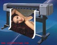 high quality DX5 head ECO solvent printer