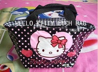 New cute Hello kitty lunch bag Handbag Girls Handbag 58