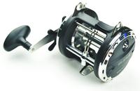 Free shipping 1pcs 5.2:1 4BB D5-JCAL4 Brand New baitcasting reels fishing reels lure Tackle Trolling Boat Wheel