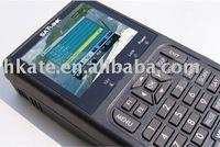 Satlink WS-6906 DVB-S FTA Digital Saversion, satellite Finder Meter ,free shipping dhl fast way,3-5 days arrive your hand