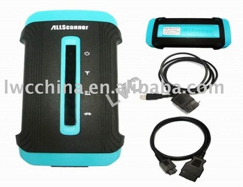 2012 New version Professional OBD2 Scanner Toyota In stock