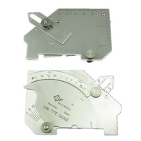 WG-04BCG MG-8 bridge cam welding gauge