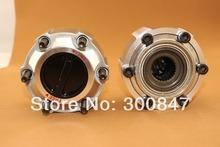 NEW ARRIVAL Manual hubs for Nissan Pickup,Pathfinder,Navara D21/D22,90-->(China (Mainland))