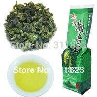 Free Shipping 250g Supreme Fujian Tie Kuan Yin Oolong Tea Healthy Organic