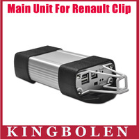 Newest Multi-language Main Unit For Renault Can Clip Diagnostic Interface