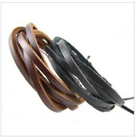 Best Selling Mix Order Hot Items Genuine Handmade Leather Briaded Bracelets Factory Price Stock
