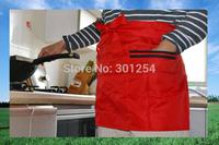 waist apron poly apron bar apron korea style arpon