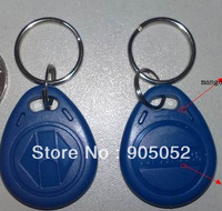 Mango Brand good quality RFID Tag/EM Tag/ID Keychain/Proximity Tag with 125khz frequency for Time attendance and Access control