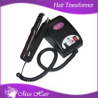 Ultra-sonic hair extension iron, fusion hair extension tools loof ultrasonic hair connector, DHL free shipping