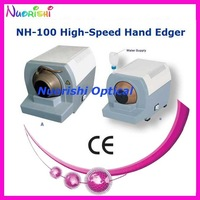 NH-100 high speed hand edger   lens edger    hand lens edger    lowest shipping costs !