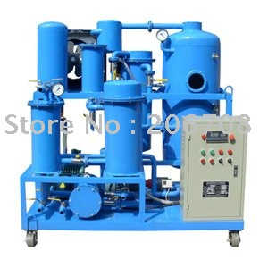 Auto Oil Filtration System/Car Oil Purification System/Waste Engine Oil Reclamation Purifier(China (Mainland))