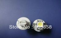 100pcs /lot of Car B8.4D 5050 SMD Bulbs Indicator bulbs 12V DC