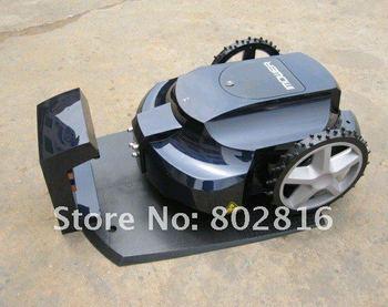 200m Virutal Wire/Robot Mower(Automatic mower, Lawn mower, Grass cutter)+Free Shipping