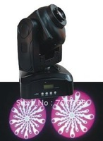 Free shipping to Brazil 25W LED  moving head light