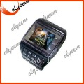 free shipipng, AVATAR ET-1 Quadband Touch Screen Watch Mobile Phone With Number Keypad