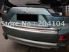 hight quality! 2010-2011  MITSUBISHI OUTLANDER EX stainless steel rear bumper protector/rear bumper plate(China (Mainland))