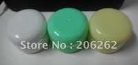 Free Shipping -- 50g  PE cream bottle,cosmetic container,PS jar,cream jar,Cosmetic Jar,Cosmetic Packaging