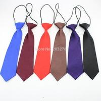зеленый галстук Шеврон связи для малышей мальчиков девочек Рождество галстук мальчик галстук для новорожденных детей