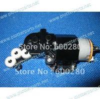 Q6718-67017 Q5669-60697 Starwheel motor assembly for HP Designjet T610 T770 T1100 Z3100 T1200 Z2100 plotter parts