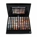 88 warm color eye shadow palette  Makeup eyeshadow palette Dropping shipping