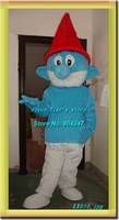 Newest Version Light Mascot Cartoon Costume Character Costume Cartoon Moving Character Costume Free Shipping